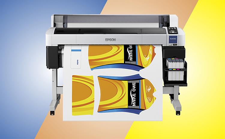 Impressora Plotter Epson